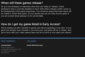 moresteamearlyaccess
